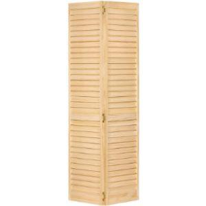 Kimberly Bay Folding Bathroom Door