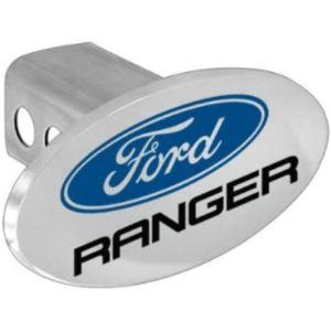 Ford Custom Trailer Hitch Plug