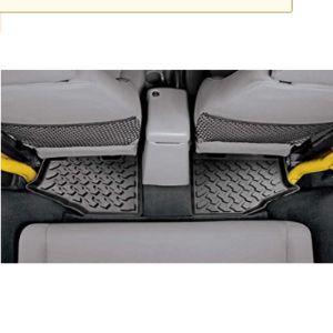 Bestop Jeep Tj Floor Liner