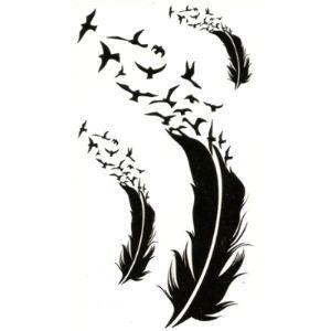 King Horse Tattoo Design Horse