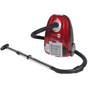 Atrix Review Hepa Filter Vacuum