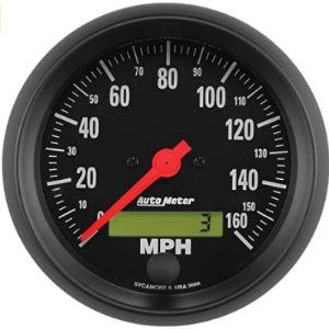 Auto Meter Electric Speedometer