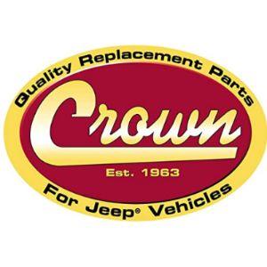 Crown Automotive Jeep Wrangler Neutral Safety Switch