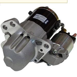 Tyc Gone Starter Motor