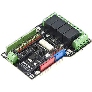 Dfrobot Arduino Power Relay
