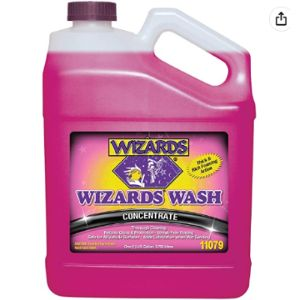 Wizards High Quality Car Wash Soap