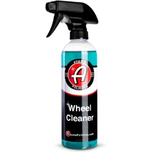 Visit The Adams Polishes Store Alloy Review Wheel Cleaner