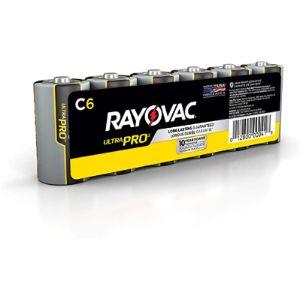 Rayovac Battery Life Remaining