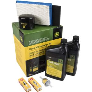 John Deere Oil Filter Application