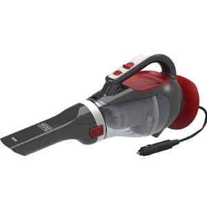 Blackdecker Toy Vacuum Car
