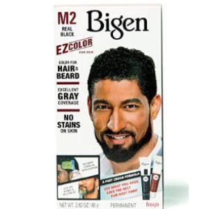 Bigen Oil Beard Dye