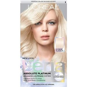 Loreal Paris Hair Dye Without Chemical