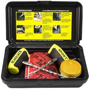 Blackjack Tire Repair Kit