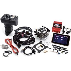 Edelbrock Throttle Body Efi System