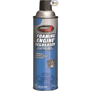 Johnsen'S Engine Degreasers
