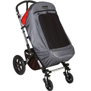 Snoozeshade Baby Stroller Canopy
