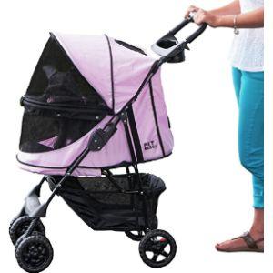 Pet Gear Lightweight Dog Stroller