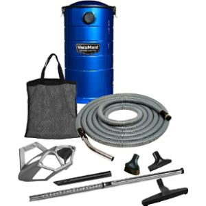 Vacumaid Low Noise Shop Vacuum