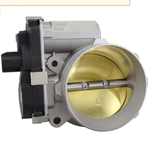 Hitachi Silverado Performance Throttle Body