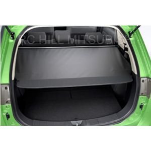 Mitsubishi Custom Fitted Cargo Cover