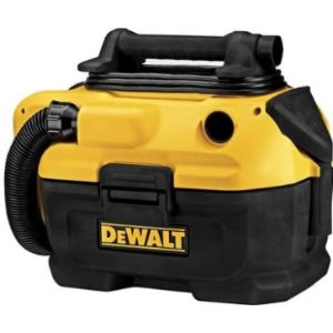Dewalt Small Powerful Wet Dry Vac