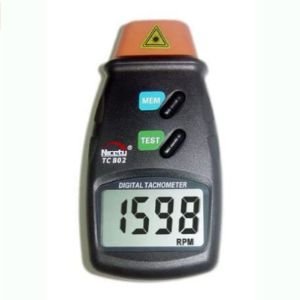 Nicety Rpm Laser Tachometer