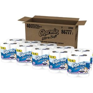 Charmin Tissue Paper With Logo