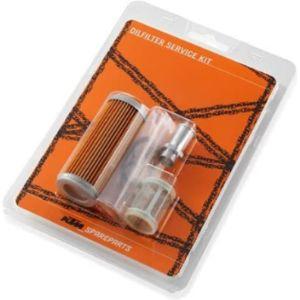 Ktm Oil Filter Crusher