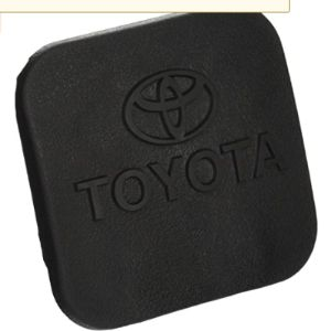 Toyota Genuine Hitch Cover
