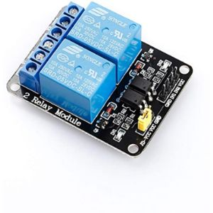 Sunfounder Usb Power Relay Switch