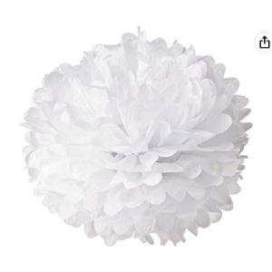 Hmxpls Martha Stewart Tissue Paper Flower