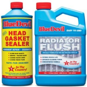 Bluedevil Products Thermostat Gasket Sealant