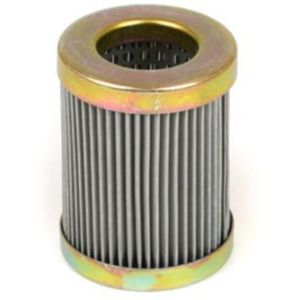 Canton Racing Products Screen Oil Filter