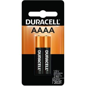 Duracell 4 Battery Saver Surface Pro