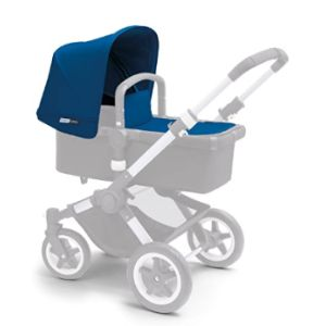 Bugaboo Royal Baby Carriage