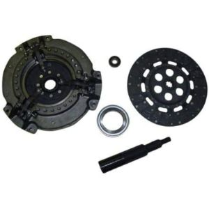 Complete Tractor Problem Pressure Plate