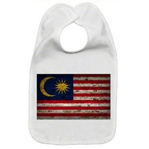 Myheritagewearcom Malaysia Baby Bib
