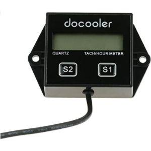 Docooler Rpm Hour Meter