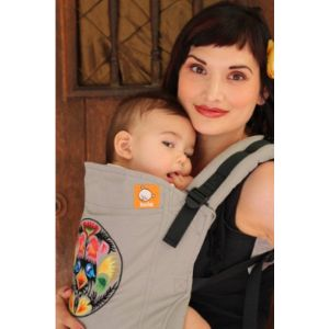 Tula Used Toddler Carrier