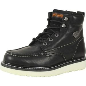 Harleydavidson Men Motorcycle Boot