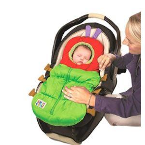 Eric Carle Toddler Stroller Sleeping Bag