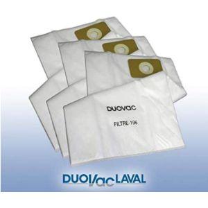 Duovac Hepa Central Vacuum