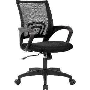 Visit The Bestoffice Store Wood Rolling Chair