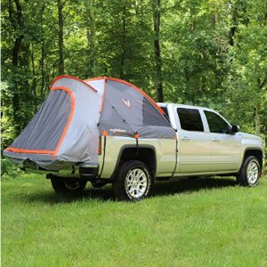 Rightline Gear Truck Bed Dome Tent
