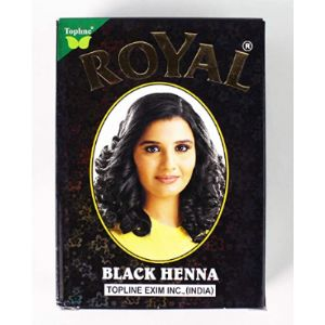 Royal Henna Henna Herbal Powder