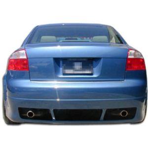 Audi A4 B6 Lip Spoiler