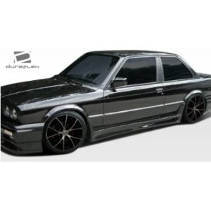 Extreme Dimensions E30 Side Skirt