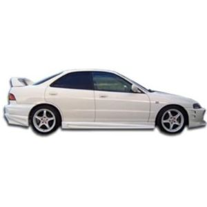 Extreme Dimensions Integra Side Skirt
