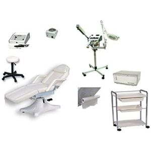 Skin Act Spa Equipment Package