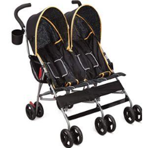 Delta Children Nyc Baby Stroller